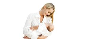 Nurser's neck, nursing neck, just plain neck pain from nursing yourbaby