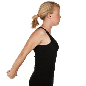 Image result for stretching hands behind back